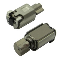 Vibration Motor Products - Cylindrical Vibration Motor