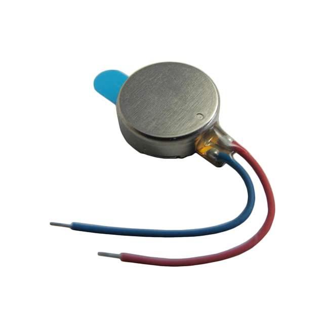 Vibration Motor Products - BLDC Brushless Coin Vibration Motors