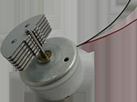 Strong Vibration Motors - picture 1