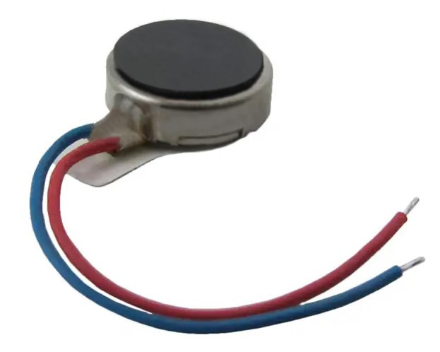 C0825B002F Coin Vibration Motor