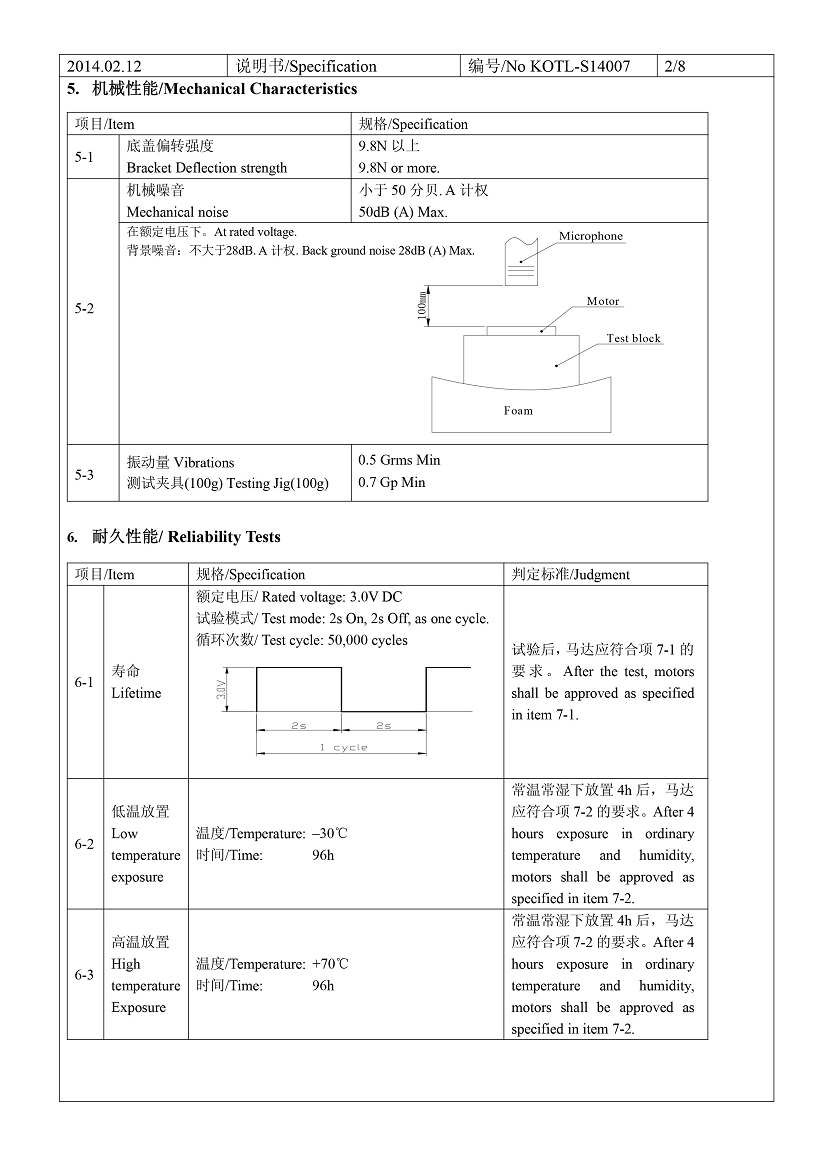 C0825B002F Coin Vibration Motor 02
