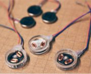 C1020B295 Coin Vibration Motor