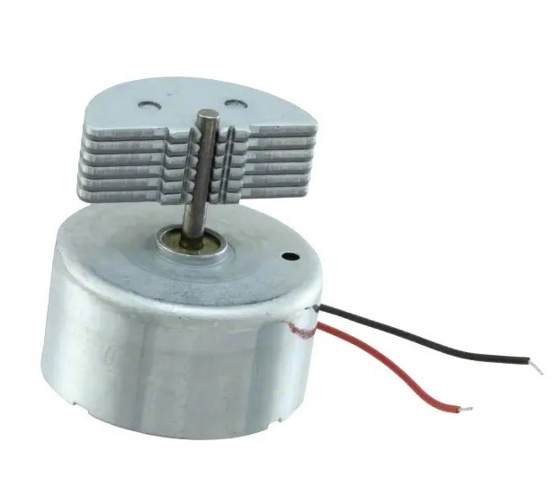 JQ24-35F580C Cylindrical Vibrator Motor