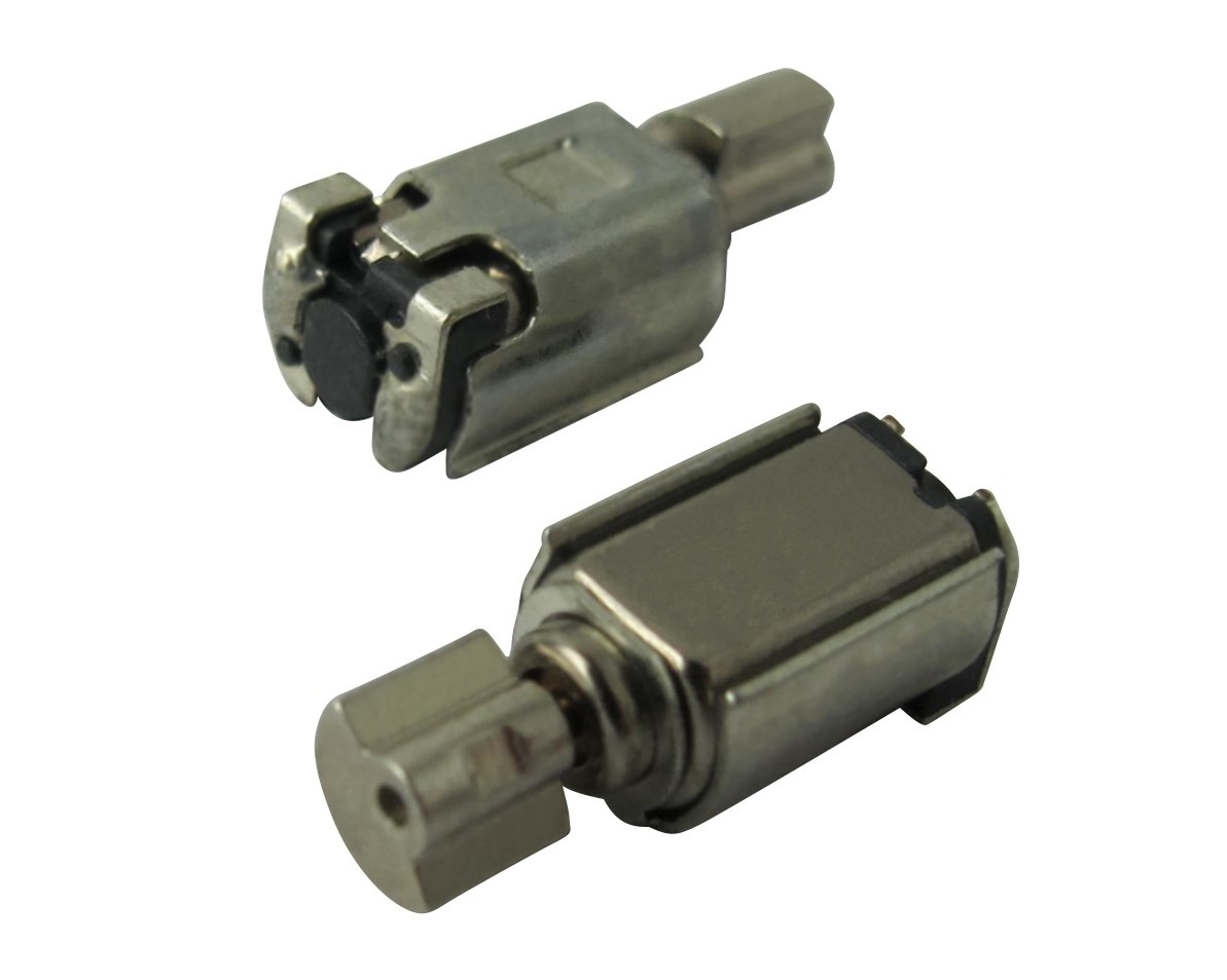 Z30C1T8219651 Cylindrical Vibrator Motor