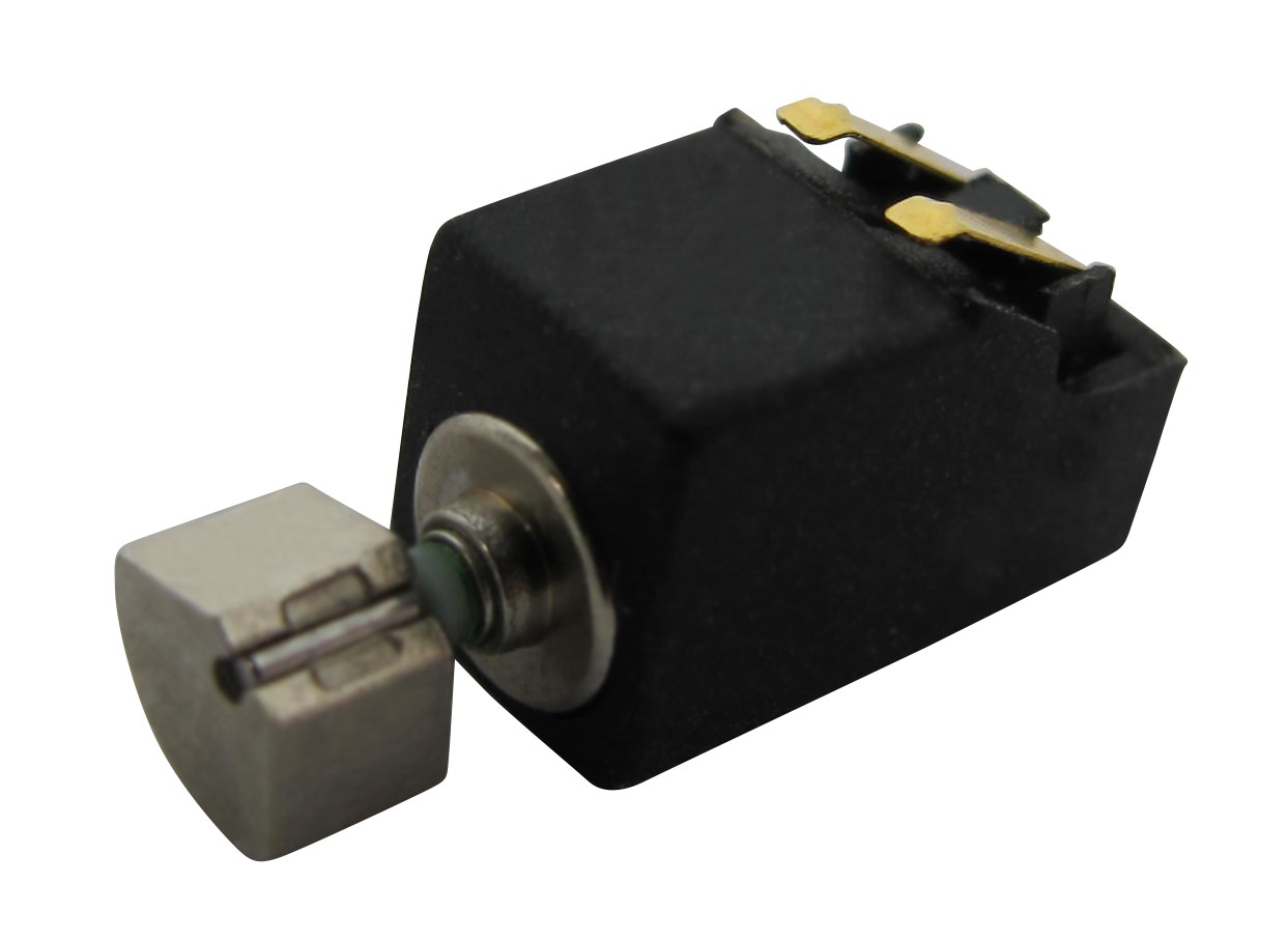 Z4TH1B0020311 Cylindrical Vibrator Motor