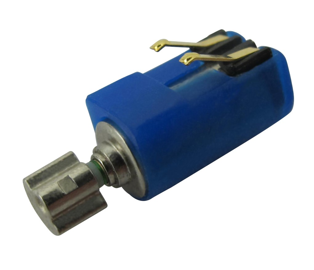 Z4TH5B1462252 Cylindrical Vibrator Motor