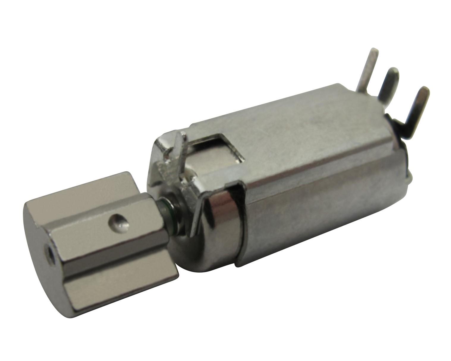 Z6DC1B0730091 Cylindrical Vibrator Motor
