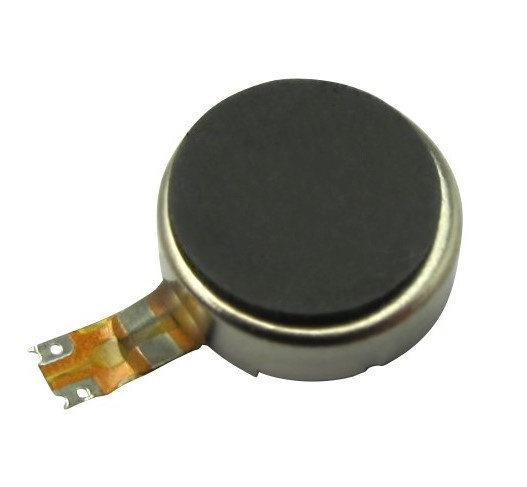 C0827B020F Coin Vibration Motor