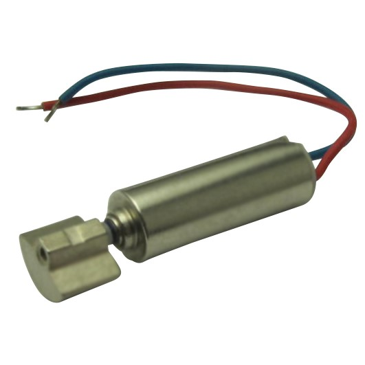 Z4KL2A0030001 Wire Leads Cylindrical Vibration Motor