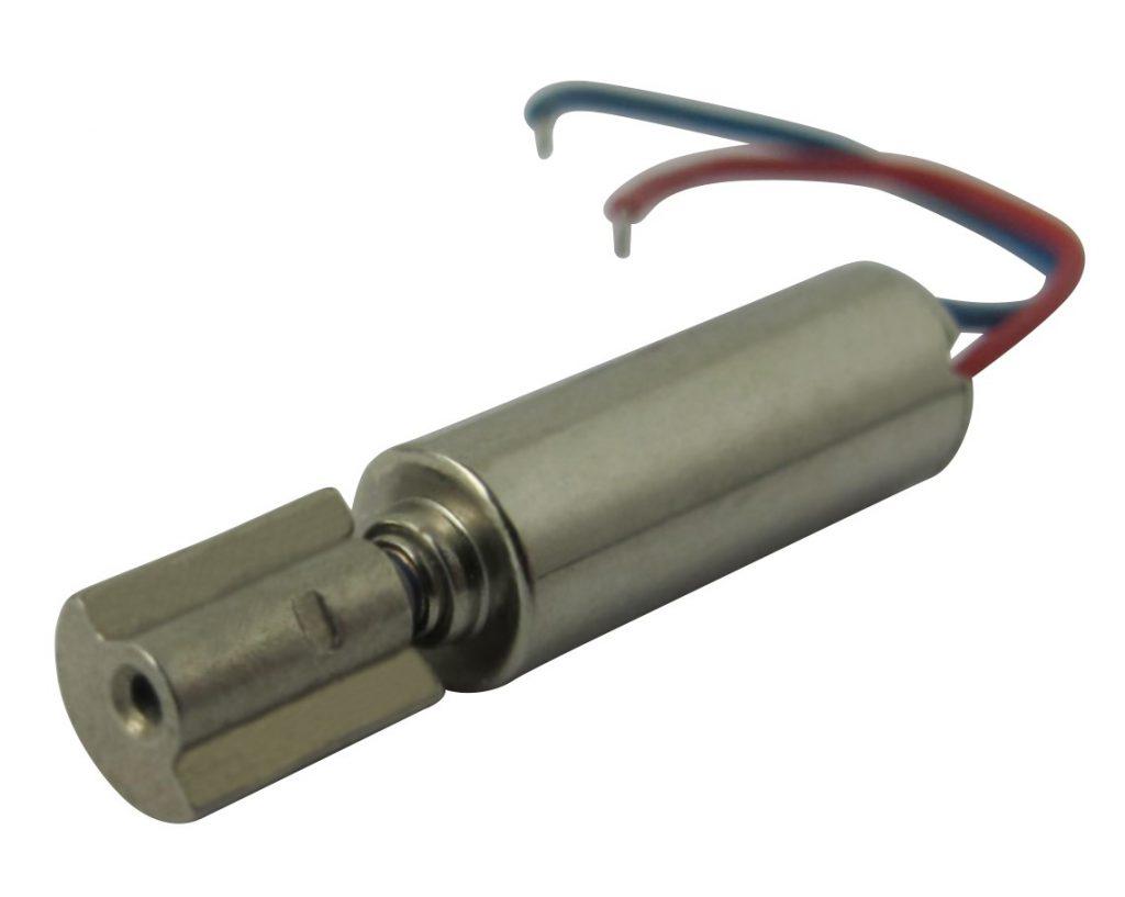 Z4KL2B0280001 Cylindrical Vibrator Motor