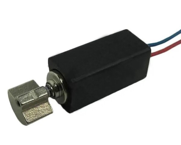 Z4KL2B0030471 Cylindrical Vibrator Motor