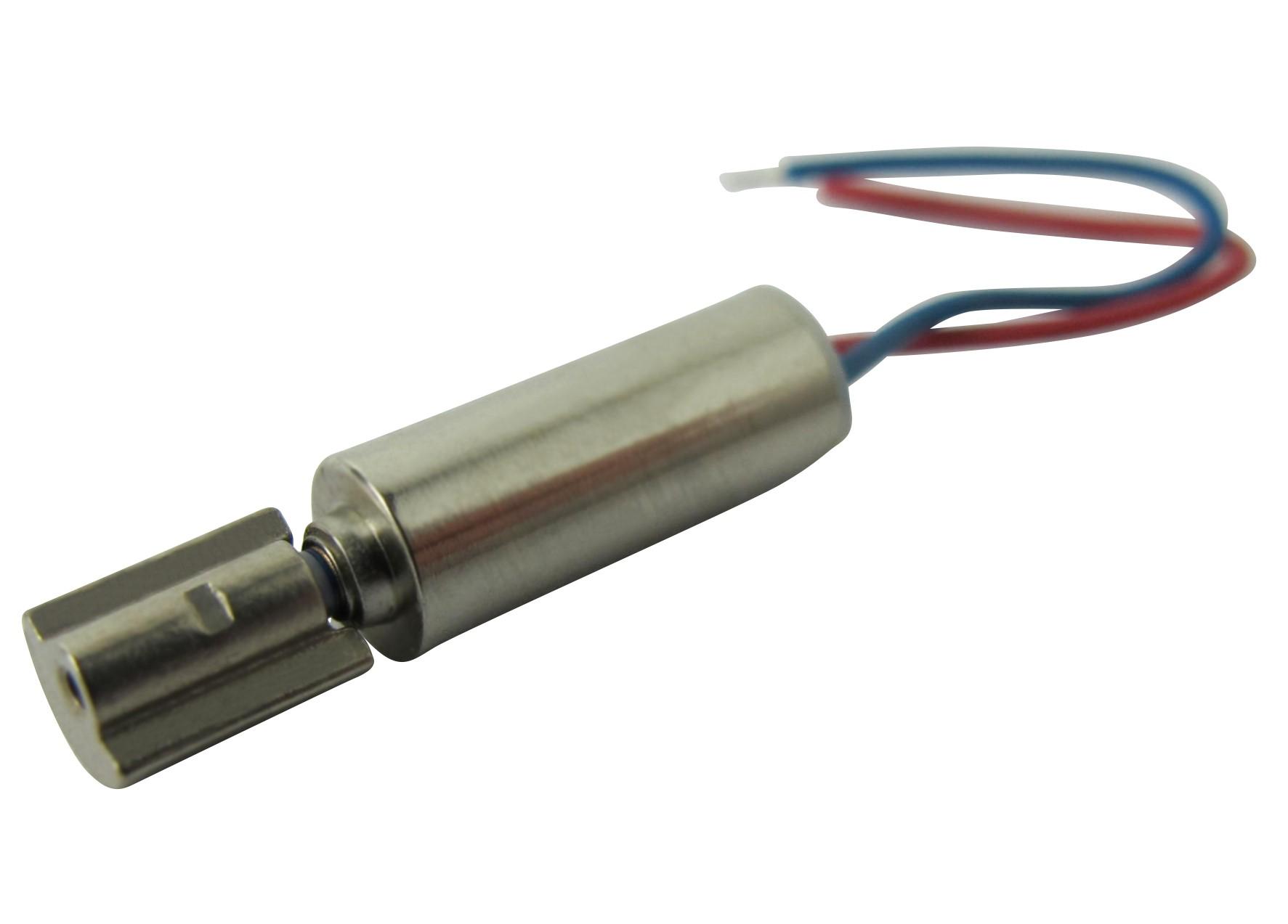 Z4SL2A0280001 Cylindrical Vibrator Motor