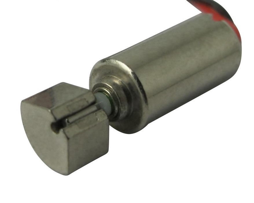 Z4TL2B0020001 Wire Leads Cylindrical Vibration Motor