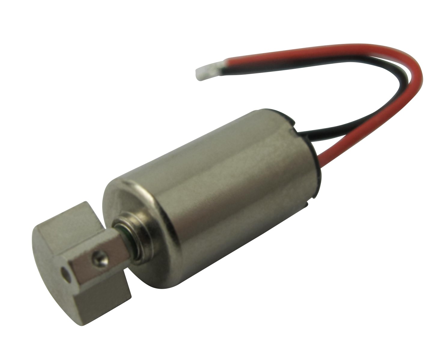 Z6SL2A0060001 Wire Leads Cylindrical Vibration Motor