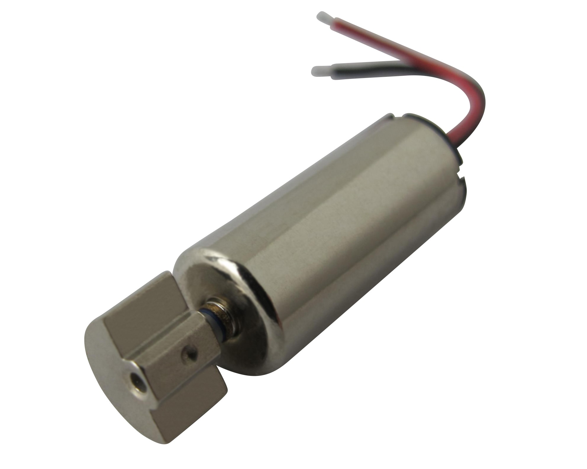 Z7AL2A009000A Wire Leads Cylindrical Vibration Motor
