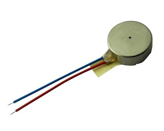 G1036001D Coin Vibration Motor