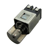 Vibration Motor Products - SMD Reflow Solderable Vibration Motors