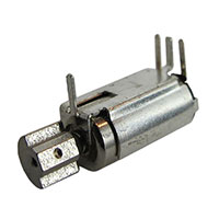 Vibration Motor Products - PCB Through Hole Vibrator Motor