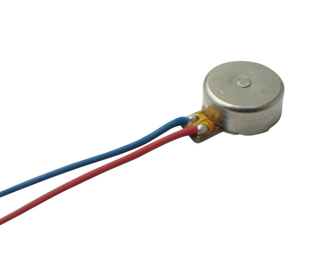 W0625AB001G Coin Vibration Motor