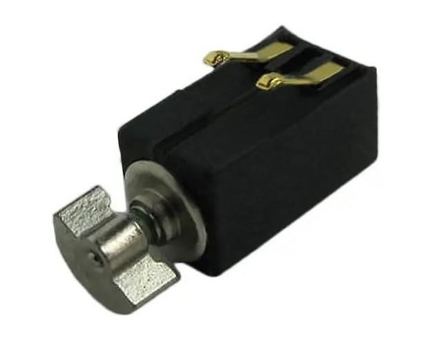 Z4TH5B1241992 Cylindrical Vibrator Motor