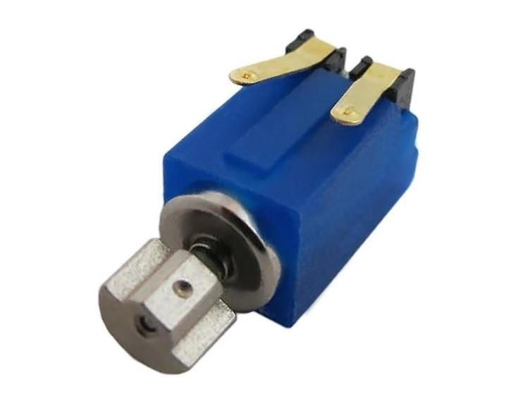 Z6DH2B1501851 Cylindrical Vibrator Motor