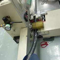 Vibration Motor Factory Production Line - SMD SMT ON REELS