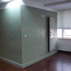 Jinlong Machinery Facility - SOUND PROOF ROOM