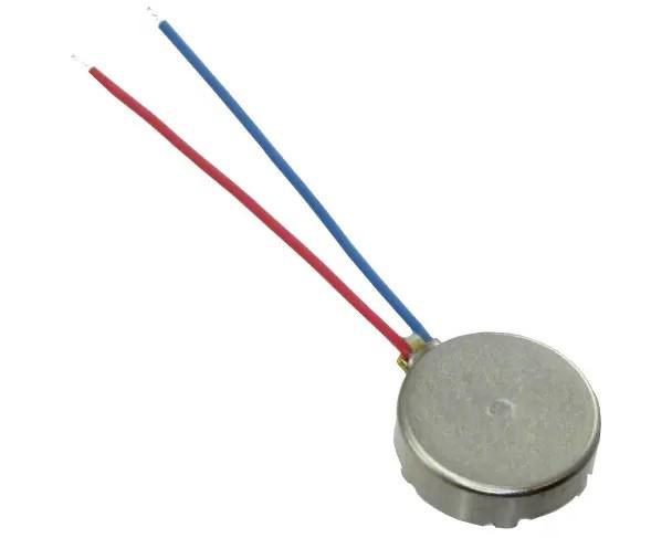 C1030B028F Coin Vibration Motor