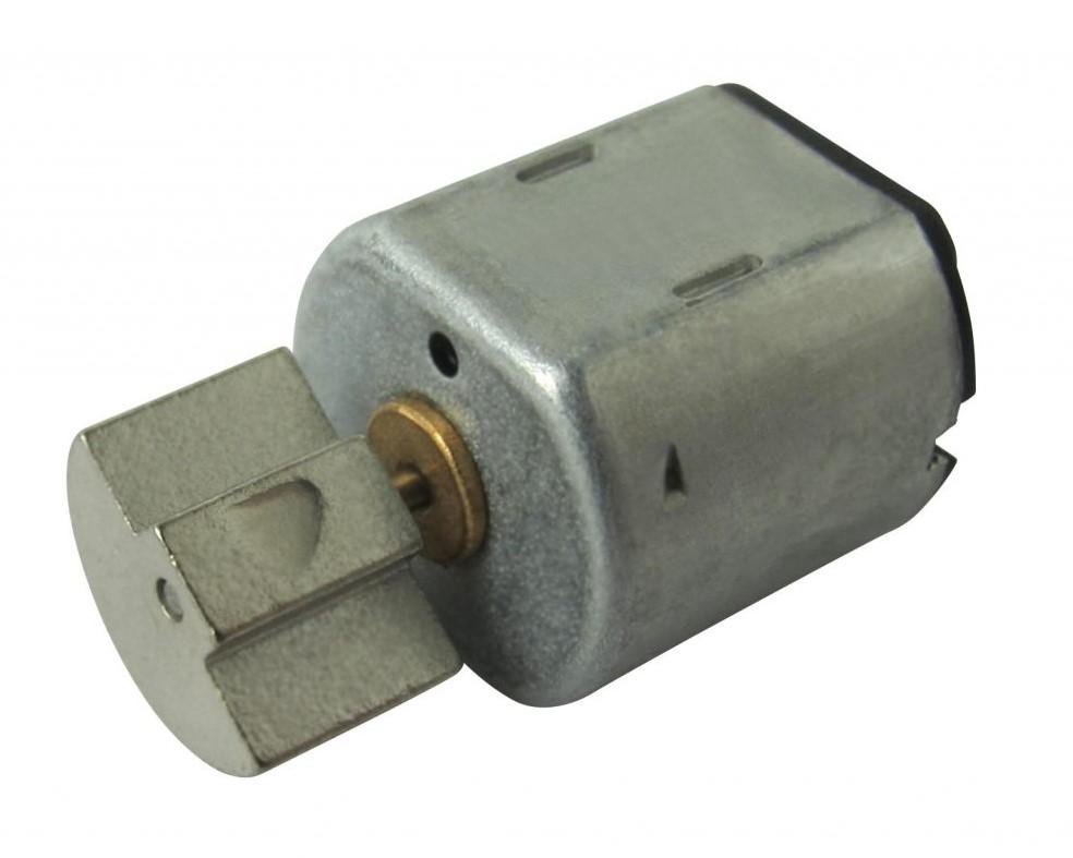 JP12-25F190 Cylindrical Vibrator Motor