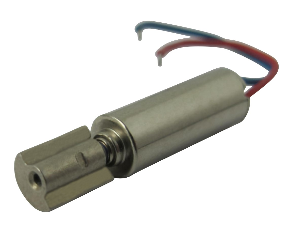 Z4KL2A0280001 Cylindrical Vibrator Motor