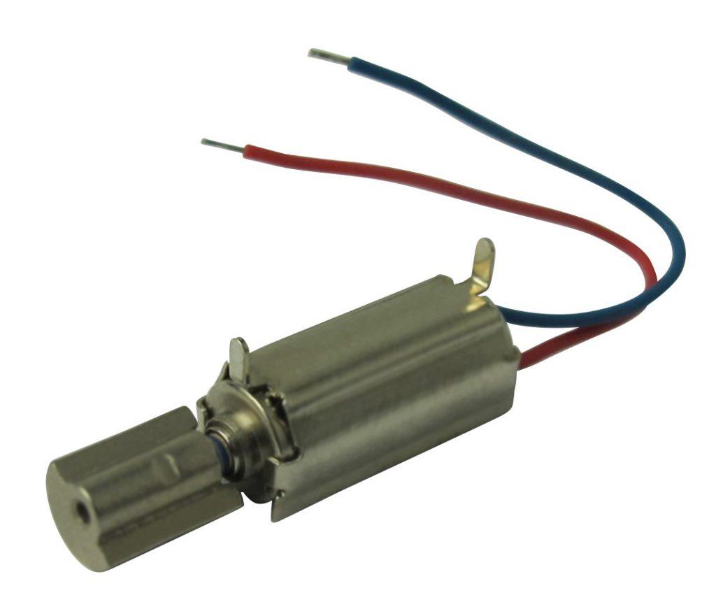 Z4SL2B0280131 Cylindrical Vibrator Motor