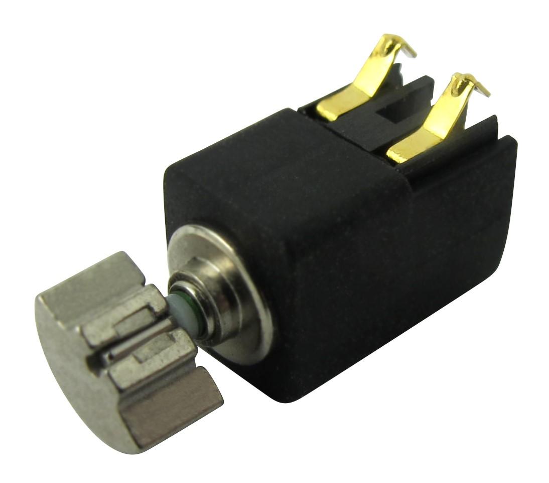 Z4TH3B0791433 Cylindrical Vibrator Motor