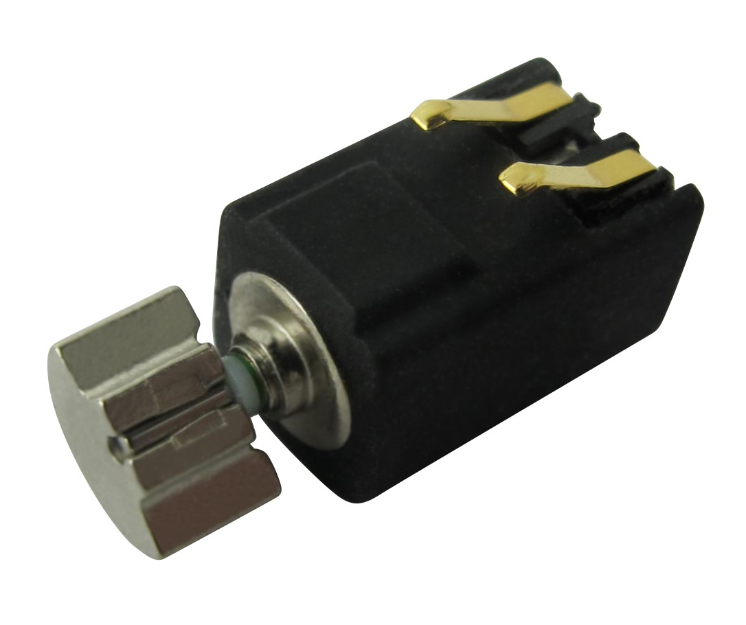 Z4TH5A0300061 Cylindrical Vibrator Motor