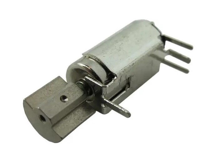 Z6DCBB0735091 Cylindrical Vibrator Motor