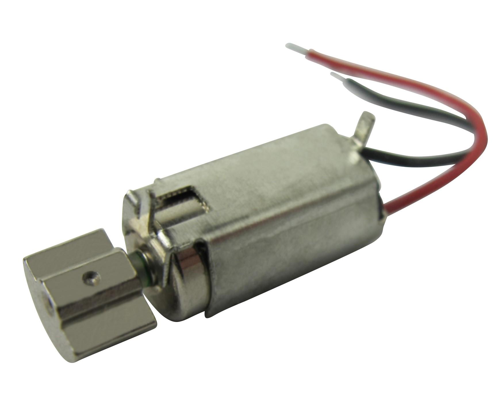Z6DL2A0170441 Cylindrical Vibrator Motor