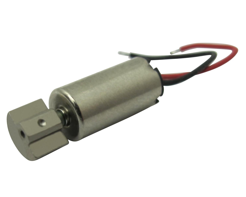 Z6DL2B0170001 Cylindrical Vibrator Motor