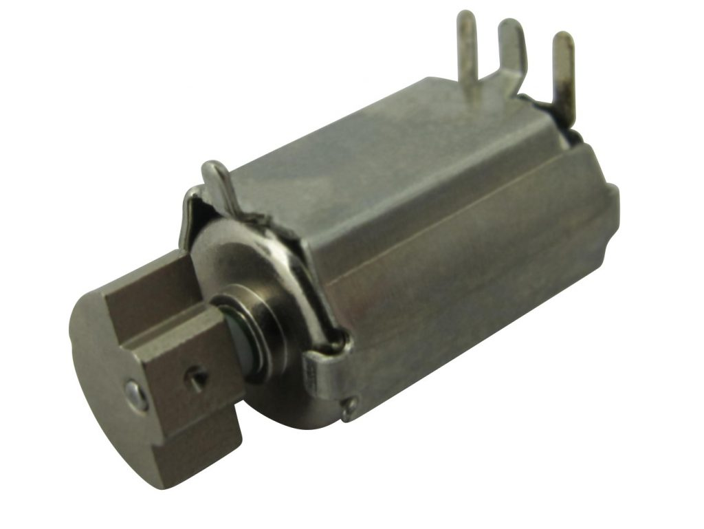 Z6SC0B0150081 Cylindrical Vibrator Motor
