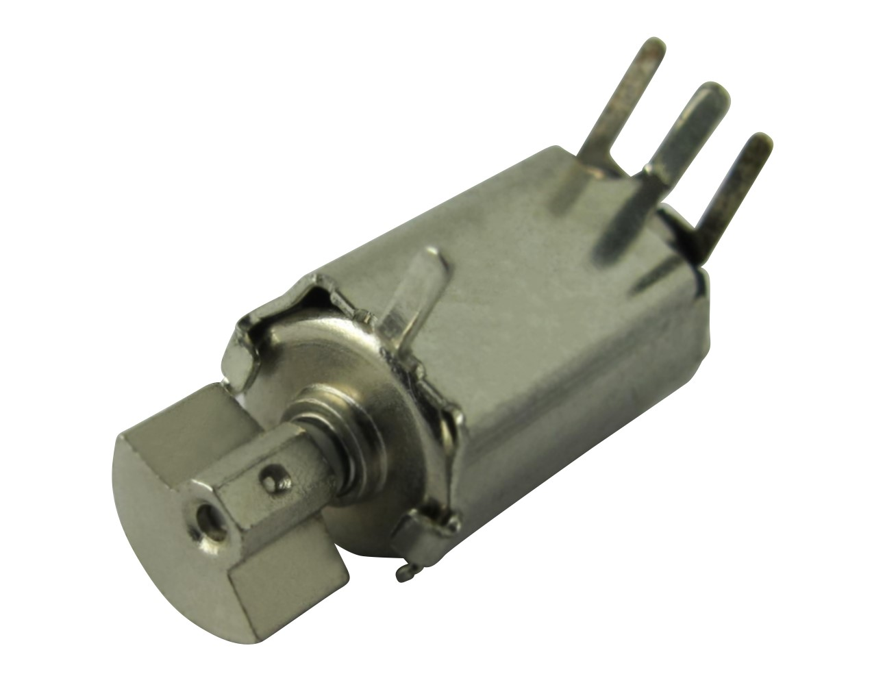 Z6SCAB0061141 Cylindrical Vibrator Motor