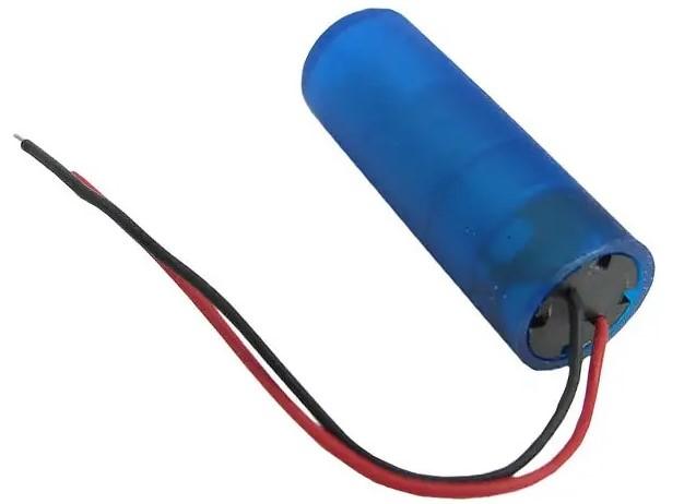 Z7AL2B1692082 Cylindrical Vibrator Motor