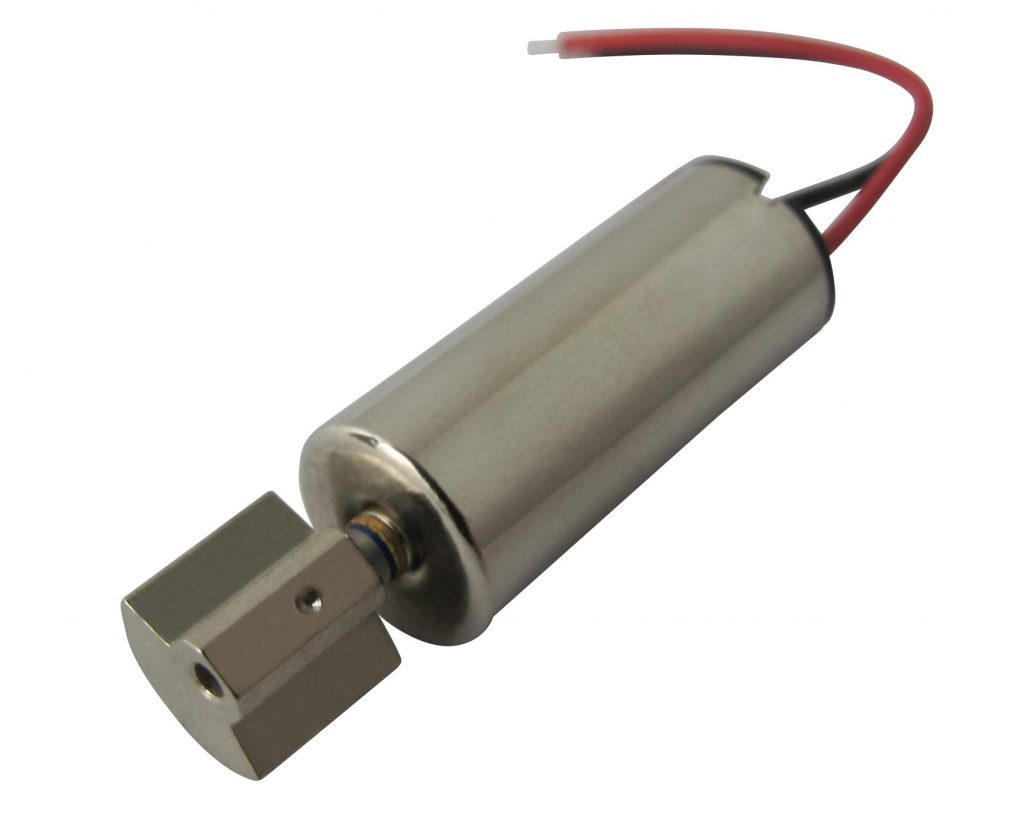 Z7AL2H1690002 Cylindrical Vibrator Motor