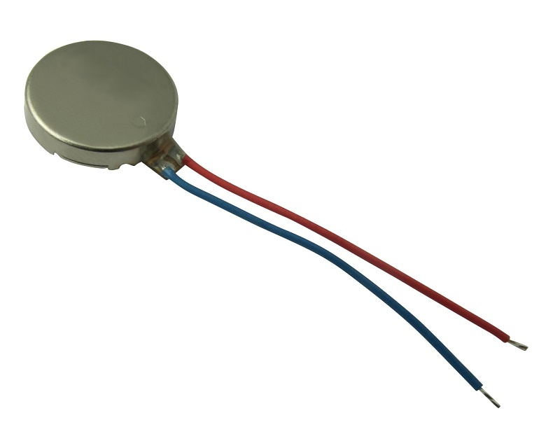 CLP1020B002L Low Current Coin Vibration Motor
