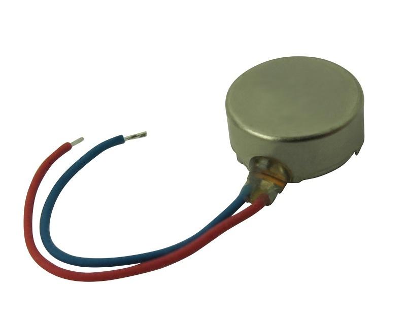 CDM0834B004L Coin Vibration Motor