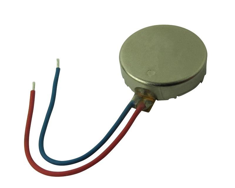 CDM1027B003L Coin Vibration Motor