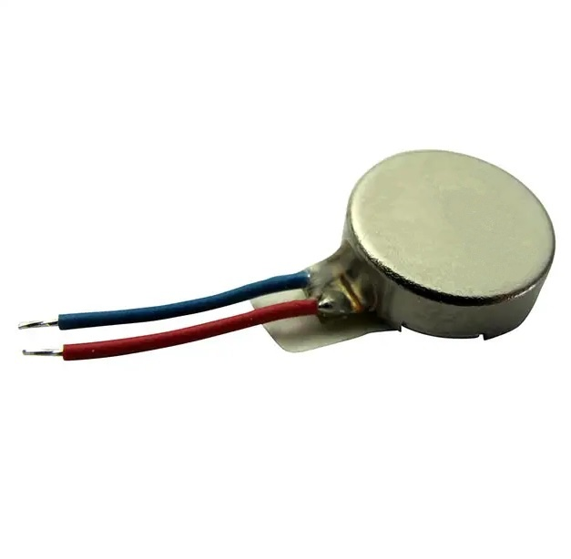 CLP0820B004L Coin Vibration Motor