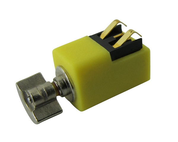Z4TH1B0611160L Cylindrical Vibrator Motor