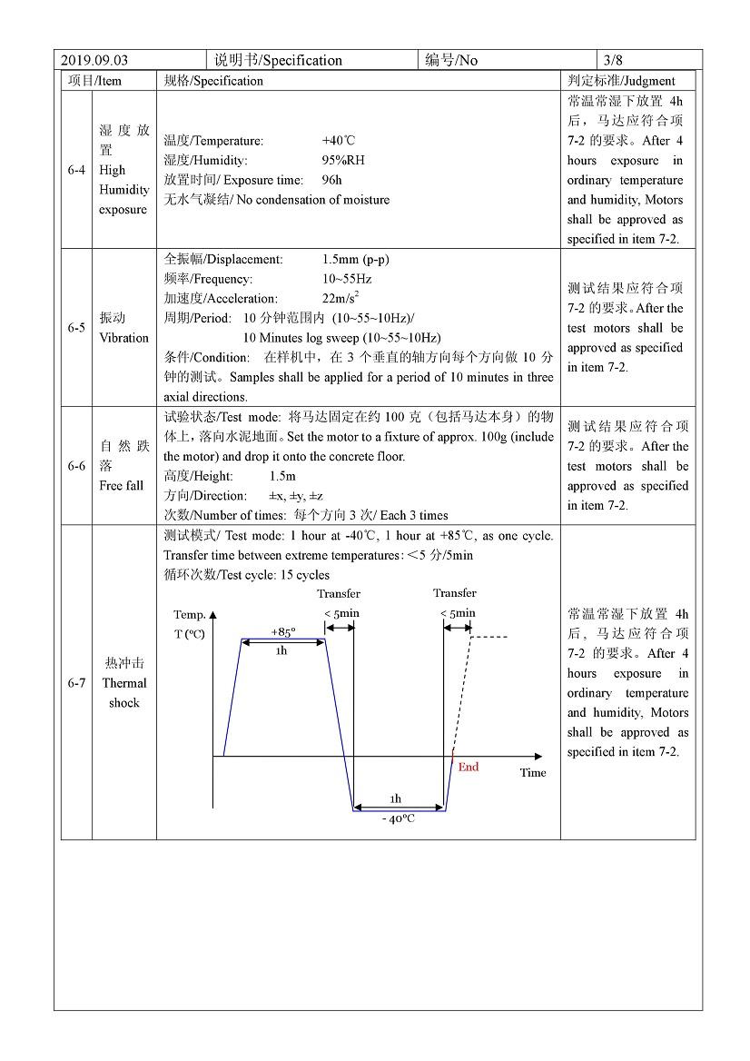 C1020B569L Thin Coin Vibration Motor 05