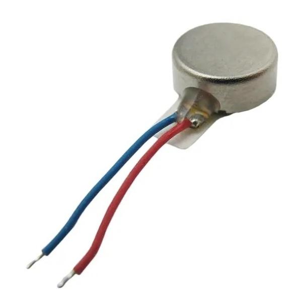 C1034H025L Coin Vibration Motor