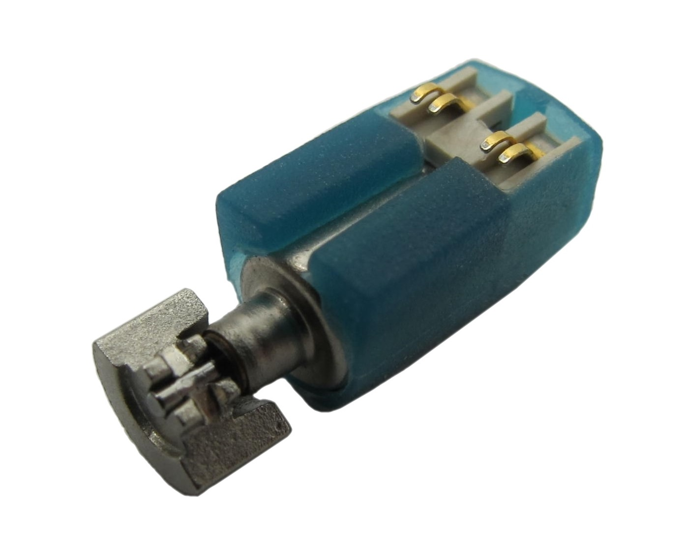 Z4TH7B2120042P Cylindrical Vibrator Motor