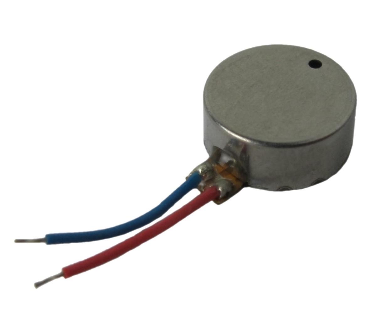 G0832029D Coin Vibration Motor