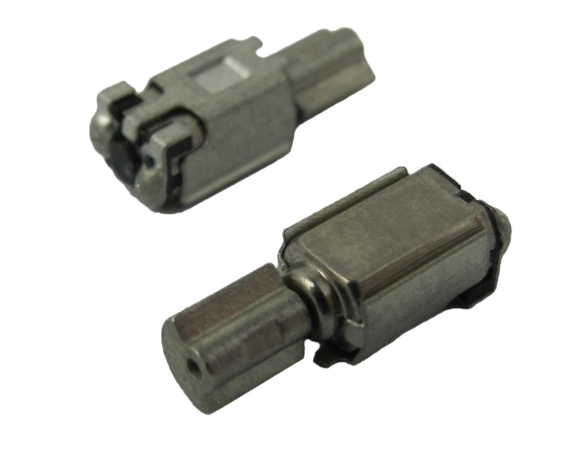Z43FM1B8230001L Cylindrical Vibrator Motor